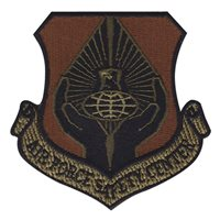 AFSEC Patches