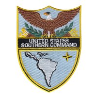 USSOCOM Patches
