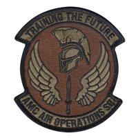 AMC AOS Custom Patches