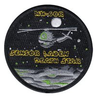 HSM-71 Patches