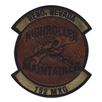 152 MXG Patches