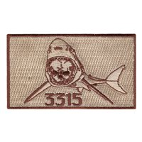 3 SFG Patches