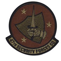 47 SFS Patches