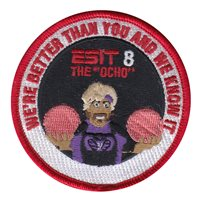 CRG 2 Patches