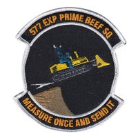 577 EPBS Custom Patches