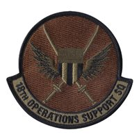 18 OSS Custom Patches