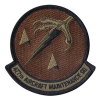 477 AMXS Custom Patches