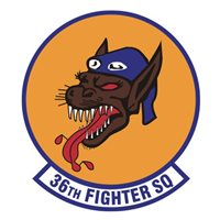 36 FS Patches