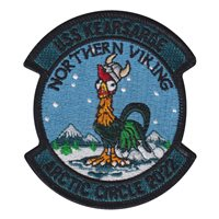 USS Kearsarge (LHD-3) Patches