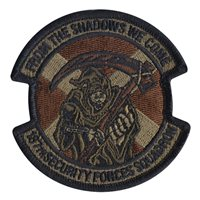 187 SFS Custom Patches
