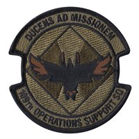 109 OSS Custom Patches