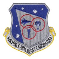 AFATL Custom Patches