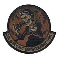 23 EAMU Patches