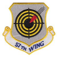 57 WG Patches