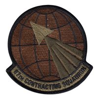 87 CONS Patches