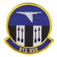 913 OSS Custom Patches