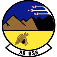 98 OSS Patches