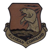 Alaskan Command Custom Patches
