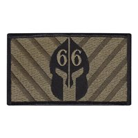 CWA 66 Custom Patches