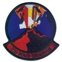 23 BS Patches
