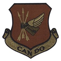 305 AMW Patches