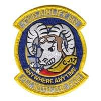 732 AS Patches