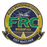 FRC EAST Custom Patches