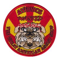 VMA-223 Custom Patches