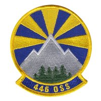 446 OSS Custom Patches