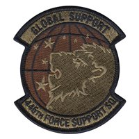 446 FSS Patches