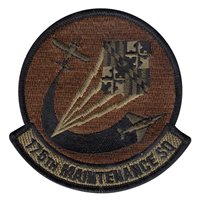 175 MXS Patches