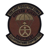 22 OSS Patches