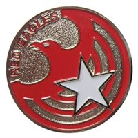 Nellis AFB Challenge Coins