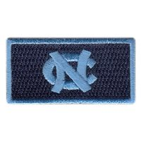 AFROTC Det 590 University of North Carolina Patches