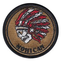 Mississippi Army National Guard Patches