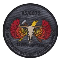 FRC West Custom Patches
