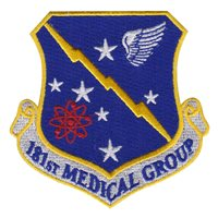 181 MDG Patches