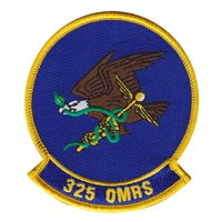 325 OMRS Patches