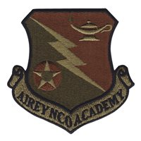 Airey NCO Academy Patches