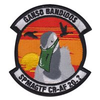VMM-774 Patches