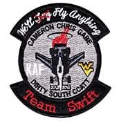 Team Swift - Dirty South CCATT Patch