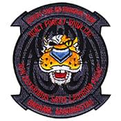 Dont Forget your CAC - CCATT Patch