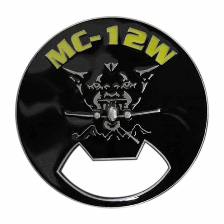 MC-12W Bottle Coin Opener