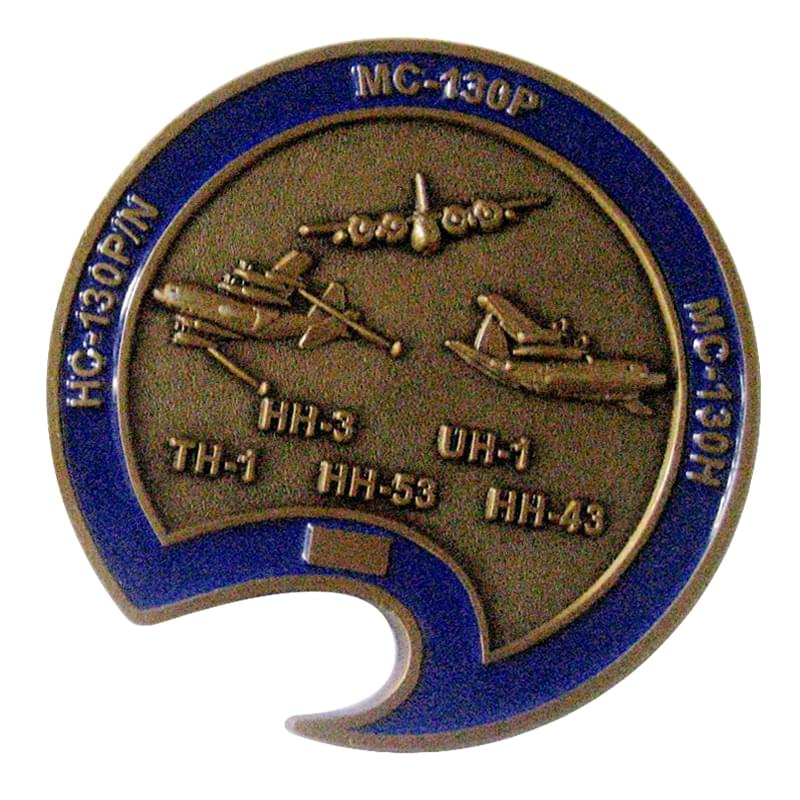 MCP-130P MCP-130H Bottle Coin Opener