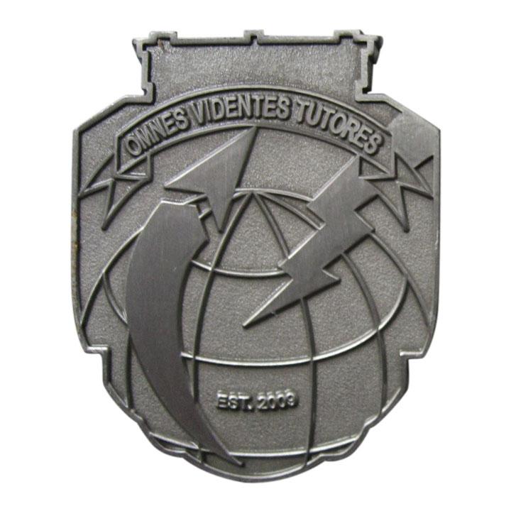 Unique Challenge Coin Design Ideas