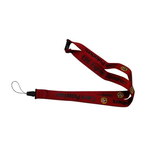 Anywhere Anytime Lanyard