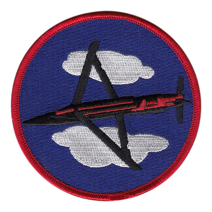 WSEP Patch