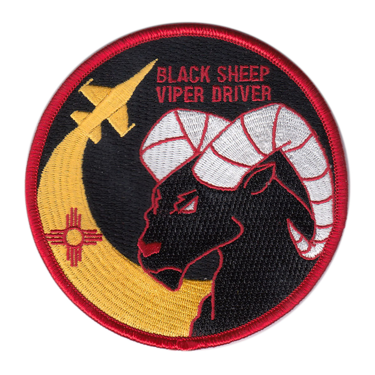 Custom military aircraft driver patches each patch design can be customized with your squadron colors