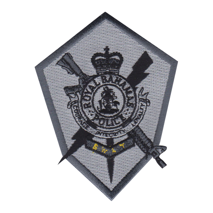Royal Bahamas Police Force Patch