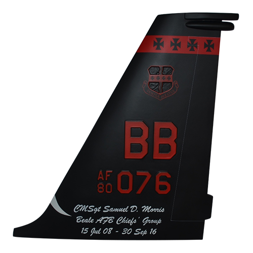 BB-076 AF-80 Tail Flash